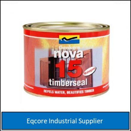 Nova 15 Outdoor Timber Seal Mahogany 1L