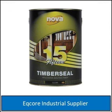 Nova 15 Outdoor Timber Seal Teak 5L (2)