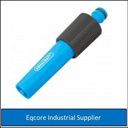 Aqua Nozzle Adjustable Spray