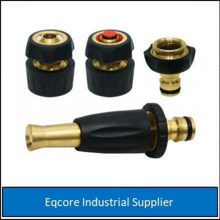 Aqua Craft Brass Spray Nozzle Soft Set 4P