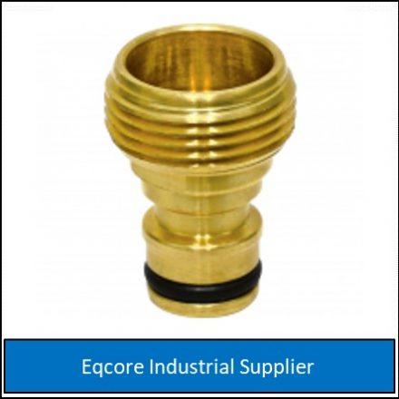 Aqua Craft Brass Threaded Adaptor 3/4