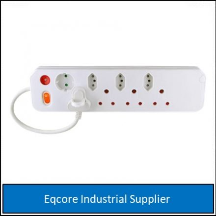 Multiplug 8 Way Single Overload