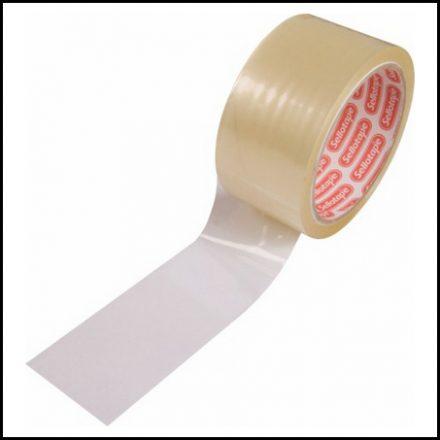 Sello Tape Buff Clear 48mmx50M 36 1281