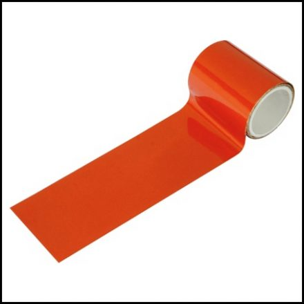 Sello Tape Reflective Red 48 mm X 1 Meter