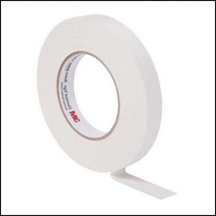 Tape Insulation F/Proof 18X20M White