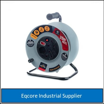 Electrical Extension Reel Plastic 10Amp 20M