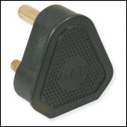 Elec Mts Plugtop Rubber 16A L