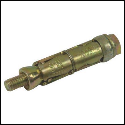 Bolt Fascor Anchor 6X55 Box-50 12mm/Dr