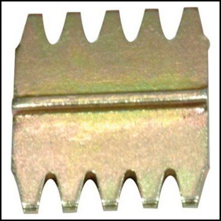 Combination Fauld Hammer Scutch 5Tpi 1 Inch 100