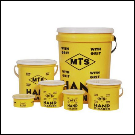 Hand Cleaner Mts With Grit 500Gr 24