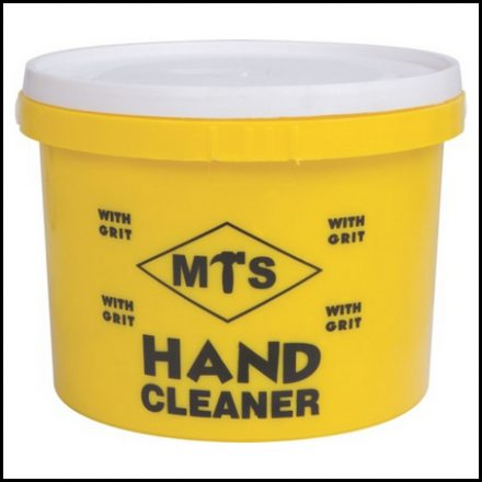 Hand Cleaner Mts With Grit 1Kg 12