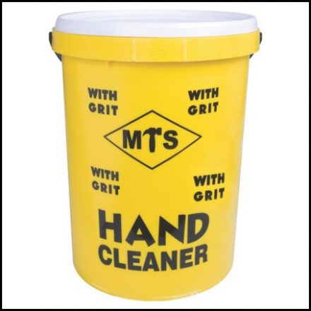 Hand Cleaner Mts With Grit 20Kg 1