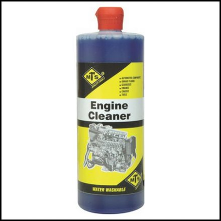 Engine Cleaner Mts 500Ml 20