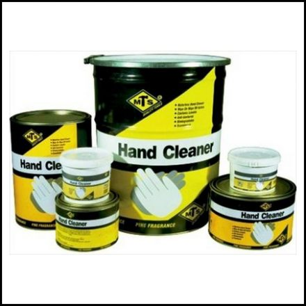 Hand Cleaner Mts Smooth 500Gr 24