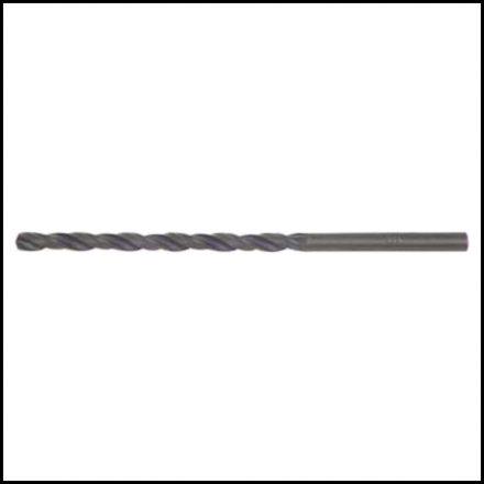 Drill Fox Hss Steel Light Ind 2.5mm Per 10
