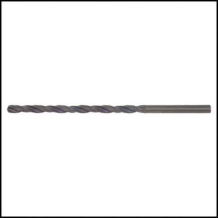 Drill Fox Hss Steel Light Ind Sleeve 2 mm