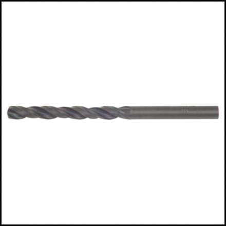 Drill Fox Hss Steel Light Ind Sleeve 7 mm