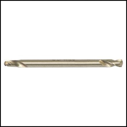 Drill Fox Stub Double Ended Sleeve 3 3mm