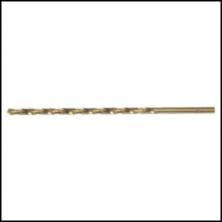 Drill Fox Hss Steel Cobalt 5% Sleeve 1 5mm
