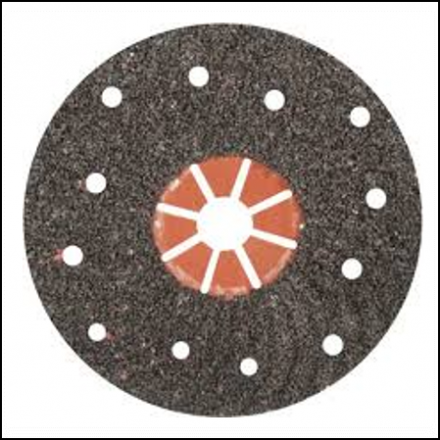 Abrasive Fox Disc Spanzec 115mm C16