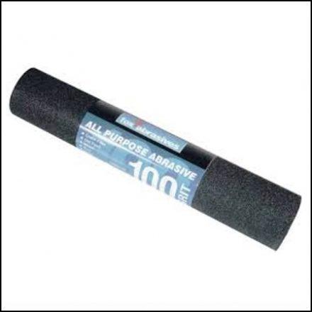 Abrasive Fox Floor Paper Roll 300 X 1 M 100 Grit