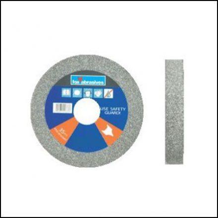 Abrasive Lukas Grinding Wheel 200 X 25 X 31 A46