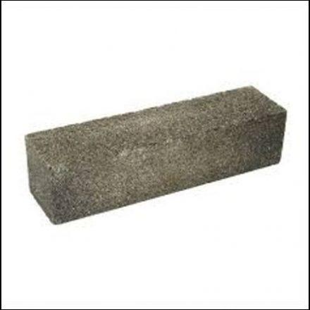 Abrasive Fox Rubbing Brick 50 X 50 X 100 Fine