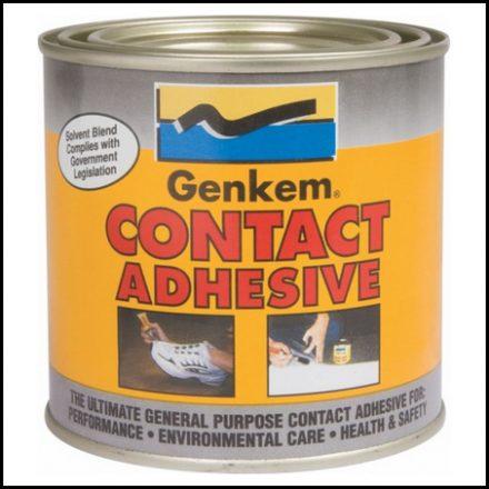 Genkem Adhesive Contact 500Ml 12