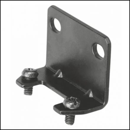 Groz Mounting Bracket For 1/4 Inch Filter & Lub