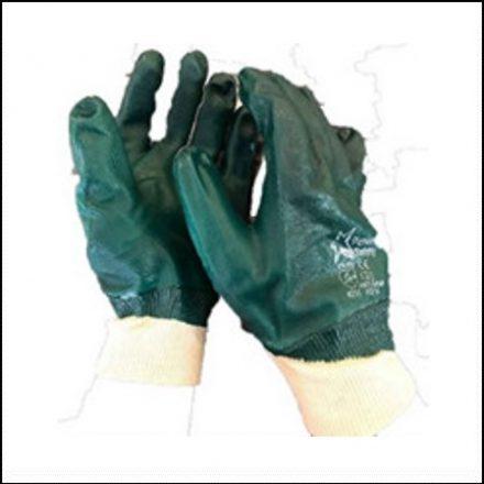 Glove Knit Wrist Jersey Liner