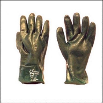 Glove 30Cm Open Cuff Jersey Liner