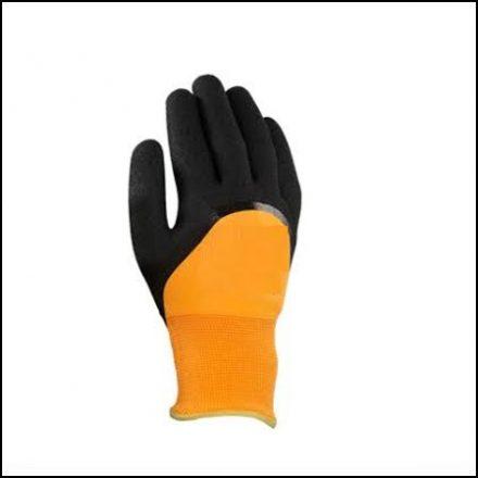 Cut Glove Master Nitri Gripa Cut Glove Lv 5 Fully Dipped
