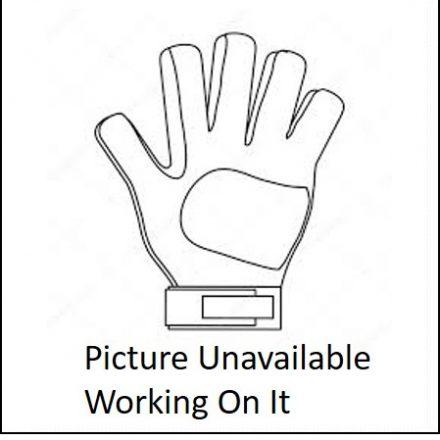 Glove Welder Premium Welding Jersey Denim Cuff Kevlar 32.5Cm