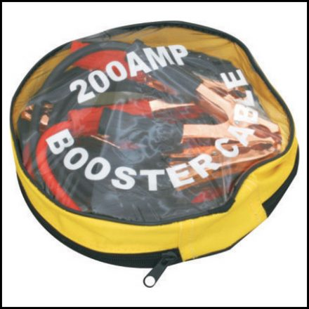 Booster Cable Mts 200Amp
