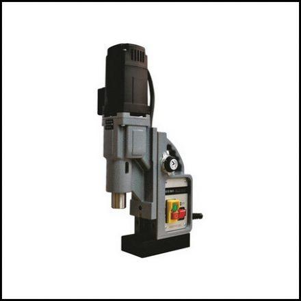 Euroboor Mag Base + Drill Oil Based V2
