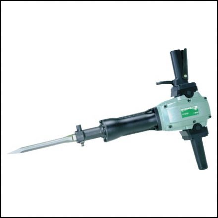 Hitachi Breaker 18Kg 42J 1240W T/Handle