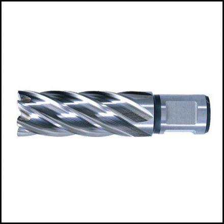 Cutter Core 5mm Long 47mm Tct Euro+