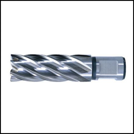 Cutter Core 5mm Long 61mm Tct Euro+