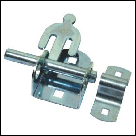 Abs Bolt D/E Lock Oval Glv 10mm P10 193