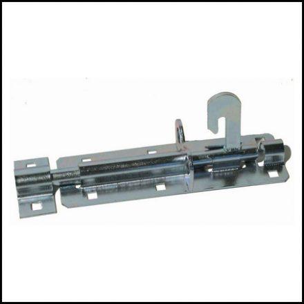 Abs Bolt Pad Galv 10mm Per10 191