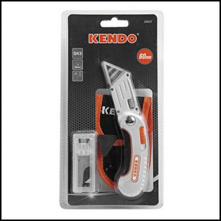 Knife Kendo Folding Utility Knife