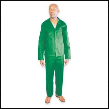 Overall 2 Piece Emerald 36.092