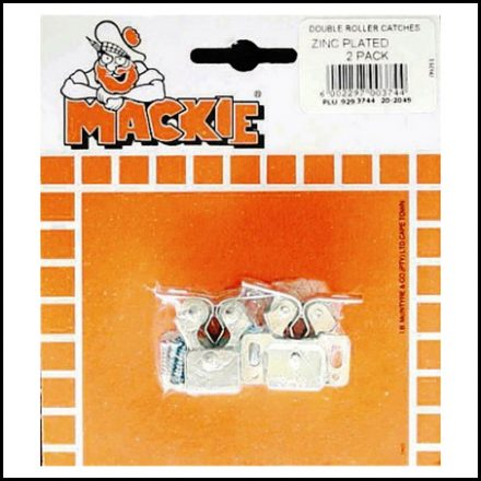 Mackie Catch Double Roller 2Set