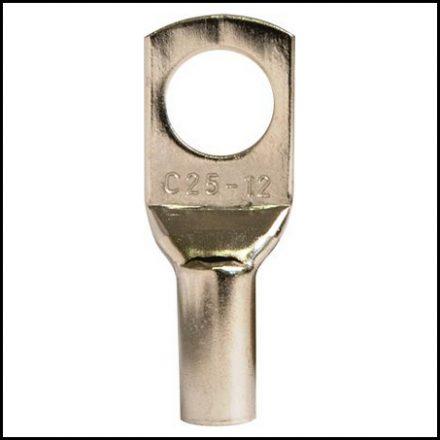Matweld Cable Lug 25mm X 12mm