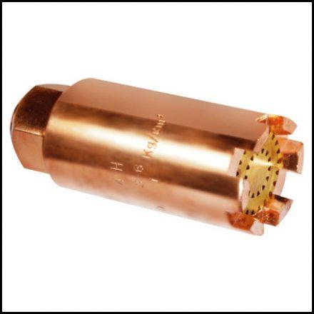 Matweld Nozzle Heating No 4.2290-4H