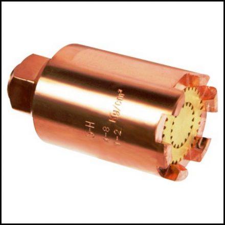 Matweld Nozzle Heating No 5.2290-5H