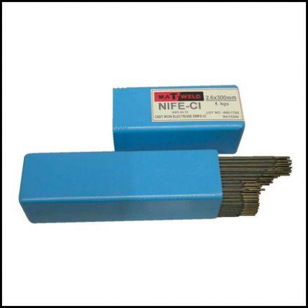 Matweld Elect C/Iron 55% 4 0 Per 1Kg