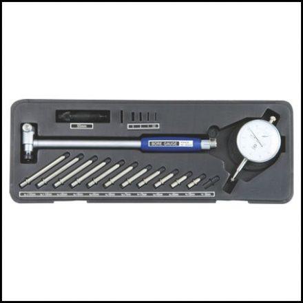Gauge Maw Bore Set 50-16mm X 01mm