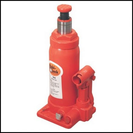 Jack Mobi Bottle 5T Tr