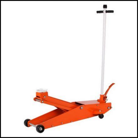 Jack Mobi Trolley 2T Hi/Lift Wf
